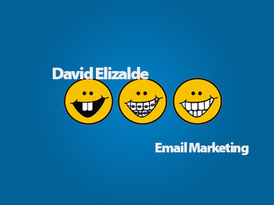 David Elizalde Email Marketing