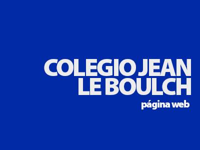 Colegio Jean Le Boulch