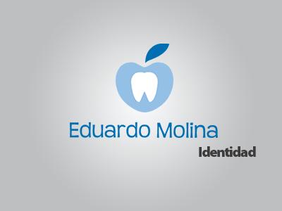 Identidad e Impresos Dr. Eduardo Molina