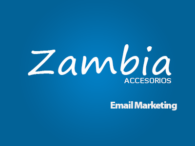 Zambia Email Marketing